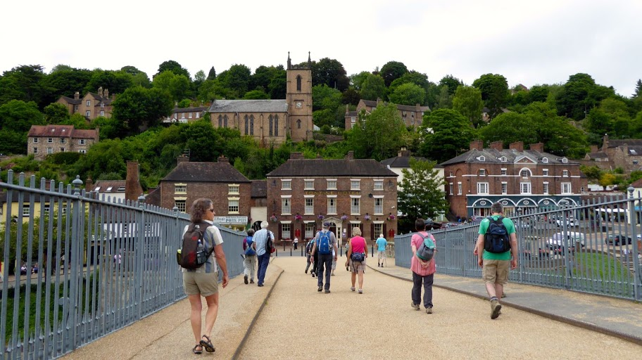 Ironbridge 1