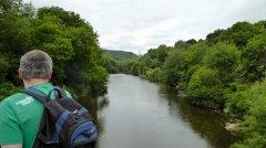 River Severn near Jackfield